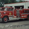 Fancher Hulberton Murray FD - Engine 30 - 197? International / Young - 1000 / 1000 - Photo By Jim Gillette