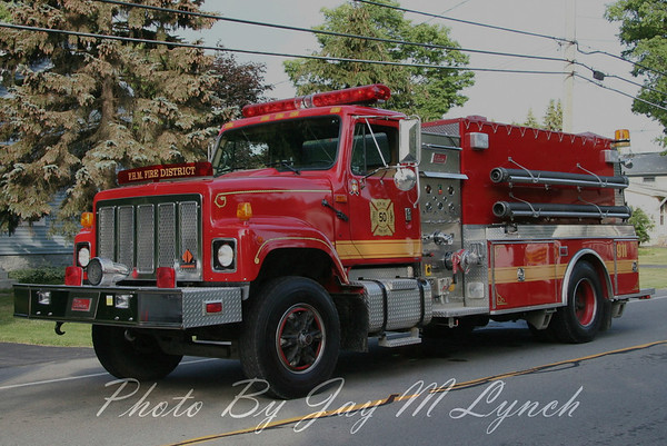 Fancher Hulberton Murray Fire Department