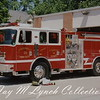 Lyndonville FD - Engine 31 - Photo By Jim Gillette