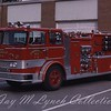 Lyndonville FD - Engine 12 - 1969 Sanford - 1000/? - Photo By Leo E. Duliba