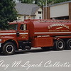 Lyndonville FD - Tanker 50  - Photo By Jim Gillette