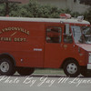Lyndonville FD - Rescue 66 - Retired