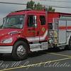 East Shelby FD - Engine 31 - 2010 Freightliner M2 / Pierce Responder - 1250/1000 - Pierce Job No. 21546 - Photo By Jim Gillette