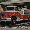Kendall FD - Engine 30 - 1981 Ford LS-900/Young - 1000/1000 - S/N 81-727 - Photo By Jim Gillette