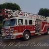 Clarendon FD - Quint 43 - 2010 Pierce Enforcer - 1500/500/75' - Pierce Job No. 22029 - Photo By Jim Gillette