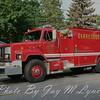 Claredon FD - Tanker 50 - Retired