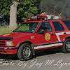 Clarendon FD - Chief CL-1
