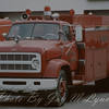 Barre FD - Tanker 50 - Retired
