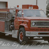 Barre FD - Engine 30 - Retired