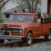 Barre FD - Grass Truck 25 - Retired