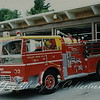 Holley FD - Engine 10 - Photo By Jim Gillette