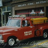 Holley FD - Utility - Photo By Jim Gillette