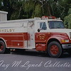 Shelby FD - Tanker 50 - 1992 International / Marion - ? / 2000 - Photo By Jim Gillette