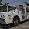 Wayland FD - Engine 38 - 1984 Ford / Sanford - 1000GPM 1000Gal