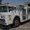 Wayland FD - Engine 38 - 1984 Ford Sanford - 1000GPM 1000Gal