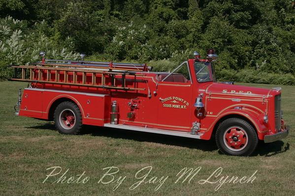 Sodus Point Fire Department
