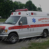 Bennington FD - Ambulance 8