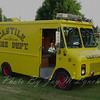 Castile FD - Rescue 5 - Retired