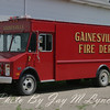 Gainesville FD - Rescue 7 - Retired