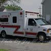 Attica FD - Ambulance 8