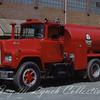 Attica FD - Tanker 7 - 1969 Mack Kaustine - 350GPM 2000Gal - Photo By Leo E Duliba