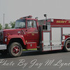 Perry Center FD - Engine 5 - Retired