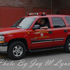 Perry Center FD - Squad 4 - 2000 Chevrolet Tahoe