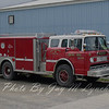 Pike FD - Rescue 6 - Retired