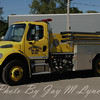 Strykersville FD - Tanker 5 - 2010 Freightliner E One - 500GPM 1800Gal