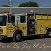 Strykersville FD - Engine 1 - 1998 HME 4Guys - 1250GPM 1250Gal