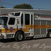 Strykersville FD - Rescue 7 - 1996 Simon Duplex E One