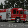 Perry FD - Engine 1 - 2011 Pierce Sabre Rescue Pumper - 1250GPM 1000Gal 30Gal Foam - Night Scan Light Tower