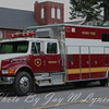 Perry FD - Rescue 4 - Retired - 1992 International Rescue