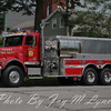 Perry FD - Tanker 5 - 1995 Freightliner KME - 1250GPM 3300Gal