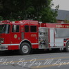 Perry FD - Engine 2 - 2005 KME Panther - 2000GPM 1500Gal