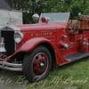 Perry FD - Antique - 1937 American LaFrance 400 Series Metropolitan - 750GPM