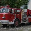 Perry FD - Engine 1 - Retired - 1984 American LaFrance Century - 1500GPM 1000Gal