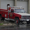 Warsaw FD - Grass Truck 9 - Retired