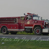 Warsaw FD - Engine 3 - 1973 Ford L-800 4 Guys - 1000GPM 1500Gal