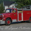 Warsaw FD - Engine 3 - 1973 Ford L-800 Saulsbury - 1000GPM 1500Gal - Photo By Bill Friedrich