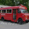 Warsaw FD - Bus 8