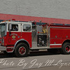 Warsaw FD - Engine 3 - 1989 Mack MC Pierce - 1250GPM 1000Gal - Ex Cooperstown NY Engine 6 Company 5