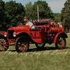 Wyoming FD - Chemical 6 - 1916 Ford Model T Chemical Engine