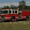 Wyoming FD - Engine 5 - 1994 Pierce Saber - 1250GPM 1000Gal - Ex Bergen NY Engine 26