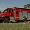 Wyoming FD - Rescue 2 - 2003 Freightliner EVI