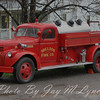 Sheldon FD - Antique - 1946 Chevrolet 250GPM 500Gal