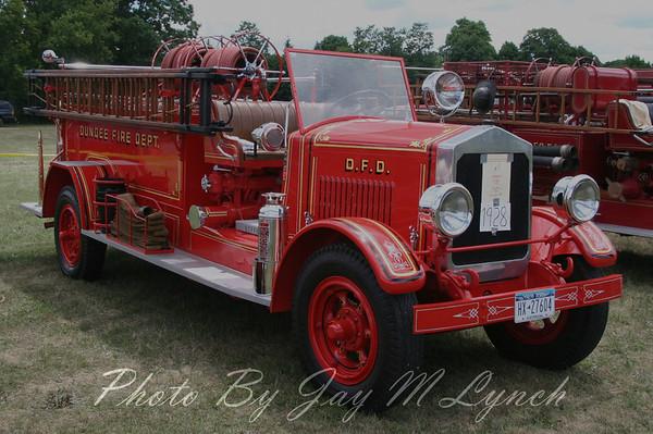 Dundee Fire Department