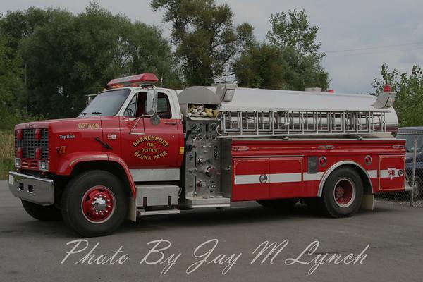 Branchport Fire Department