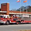 Fort Oglethorpe, GA Truck 1-1971 ALF-100' TDA
