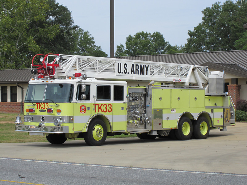 Fort Benning, GA
